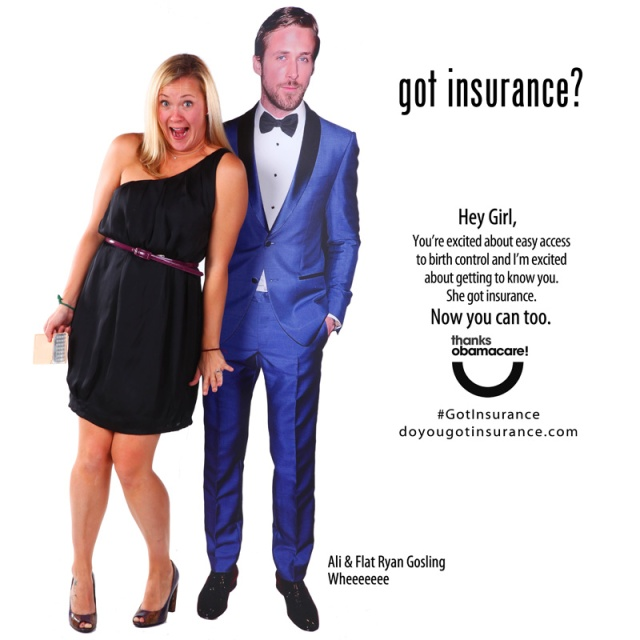 New Obamacare Ads Use Keg-Loving Holiday Partiers And ... |Funny Obamacare Ads