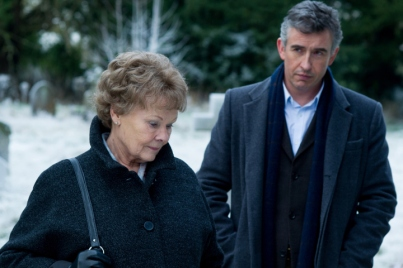 Film Review Philomena